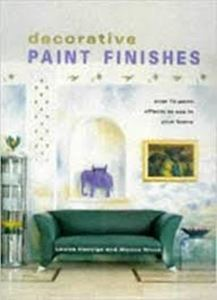 Picture of Decorative Paint Finishes