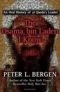 Picture of The Osama bin Laden I Know