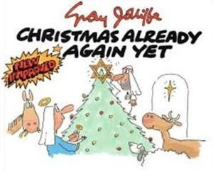Picture of Christmas Already Again Yet