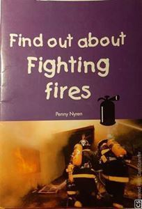 Picture of Find out about Fighting Fires
