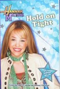Picture of Hannah Montana - Hold on Tight