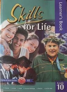 Picture of Skills for Life - Human & Social Studies Grade 10 Learner's Book