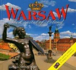 Picture of Warsaw - The Capital of Poland