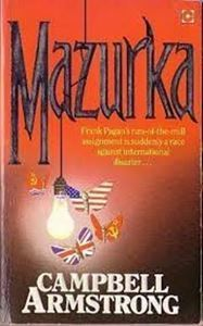 Picture of Mazurka