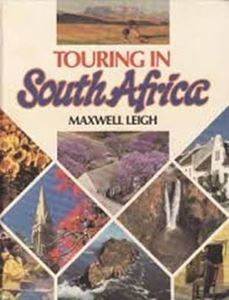 Picture of Touring in South Africa