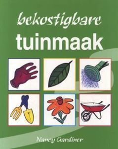 Picture of Beskostigbare Tuinmaak