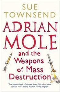 Picture of Adrian Mole and the Weapons of Mass Destruction