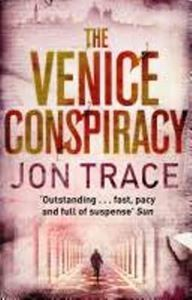 Picture of The Venice Conspiracy