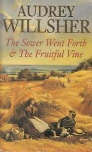 Picture of The Sower Went Forth & The Fruitful Vine