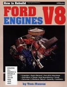Picture of How to Rebuild Ford V8 Engines