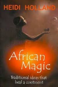 Picture of African Magic
