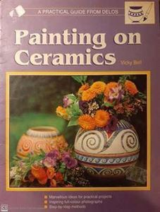 Picture of Painting on Ceramics