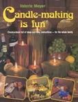 Picture of Candle-Making is Fun