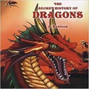 Picture of The Secret History of Dragons