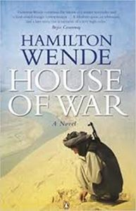 Picture of House of War