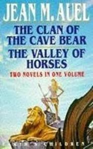 Picture of The Clan of the Cave Bear & The Valley of Horses