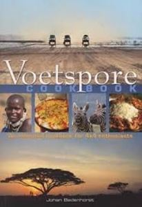 Picture of Voetspore Cookbook