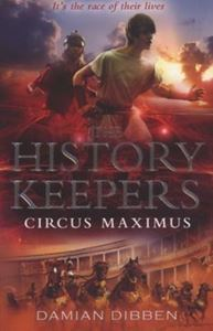 Picture of The History Keepers - Circus Maximus