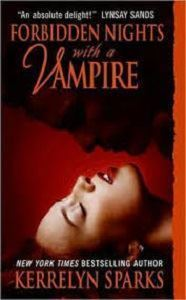 Picture of Forbidden Nights with a Vampire