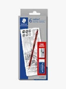 Picture of Staedtler Tradition Sketching Kit