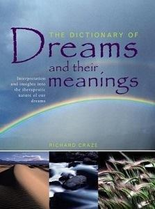 Picture of The Dictionary of Dreams and their Meaning
