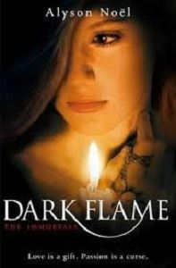 Picture of The Immortals: Dark Flame