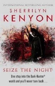 Picture of Seize the Night