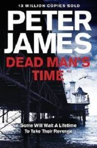 Picture of Dead Man's Time