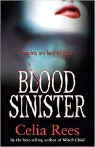 Picture of Blood Sinister