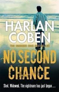 Picture of No Second Chance