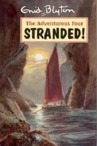 Picture of The Adventurous Four - Stranded