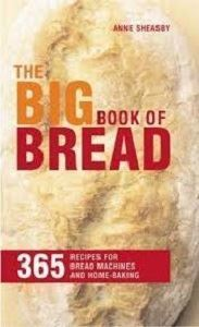 Picture of The Big Book of Bread