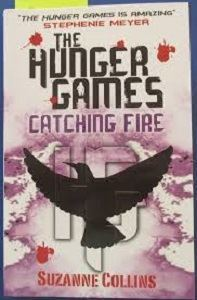 Picture of The Hunger Games - Catching FIre