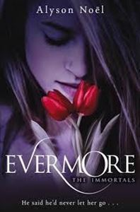 Picture of The Immortals: Evermore