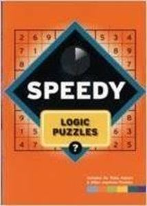 Picture of Speedy Logic Puzzles