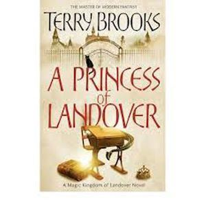 Picture of A Princess of Landover