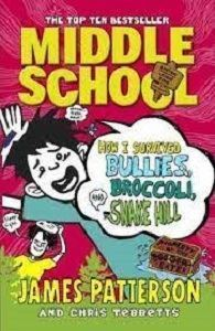 Picture of Middle School - How I Survived Bullies, Broccoli and Snake Hill