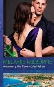 Picture of Awakening the Ravensdale Heiress
