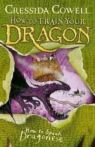 Picture of How to Speak Dragonese