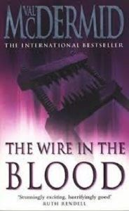 Picture of The Wire in the Blood