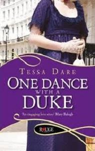 Picture of One Dance with a Duke