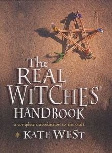 Picture of The Real Witches' Handbook