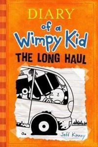 Picture of Diary of a Wimpy Kid - The Long Haul