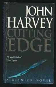 Picture of Cutting Edge
