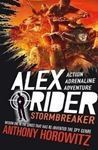 Picture of Alex Rider - Stormbreaker