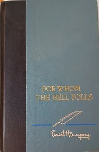 Picture of For Whom the Bell Tolls