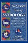 Picture of The Complete Book of Astrology