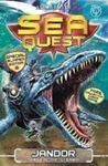 Picture of Sea Quest - Jandor the Arctic Lizard