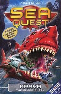Picture of Sea Quest - Kraya the Blood Shark