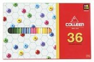 Picture of Colleen Colour Pencils - 36
